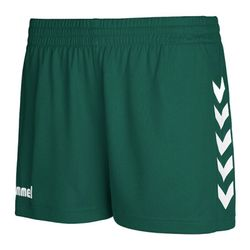 Hummel Women's Core Poly Shorts Thumbnail