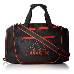 Adidas Defender III Medium Duffel Thumbnail
