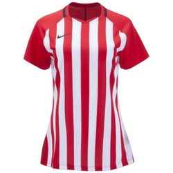 Nike Women's US SS Striped Division III Jersey Thumbnail