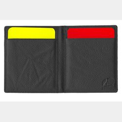 KwikGoal Leather Referee Wallet Thumbnail