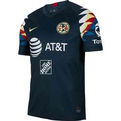 Nike Club America Away Jersey 19/20 Thumbnail