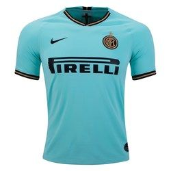 Nike Inter Milan Away Jersey 19/20 Thumbnail