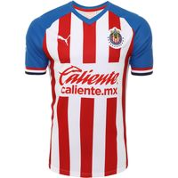 Puma Chivas Youth Home Jersey 19/20 Thumbnail