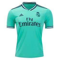 adidas Real Madrid Youth 3rd Jersey 19/20 Thumbnail