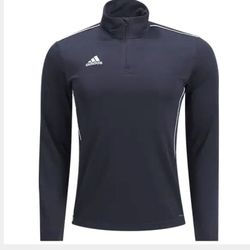 Adidas Core 18 Training Top Thumbnail