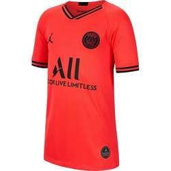 Nike PSG Youth Away Jersey 19/20 Thumbnail