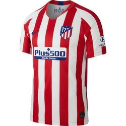 Nike Atletico Madrid Home Jersey 19/20 Thumbnail