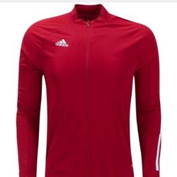 Adidas Condivo 20 Training Jacket Thumbnail