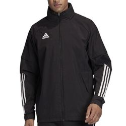 Adidas Condivo 20 All Weather Jacket Thumbnail