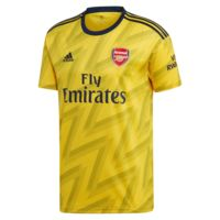 adidas Arsenal Away Jersey 19/20 Thumbnail
