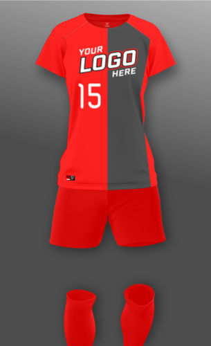 Women's Atlas Soccer Uniform Thumbnail
