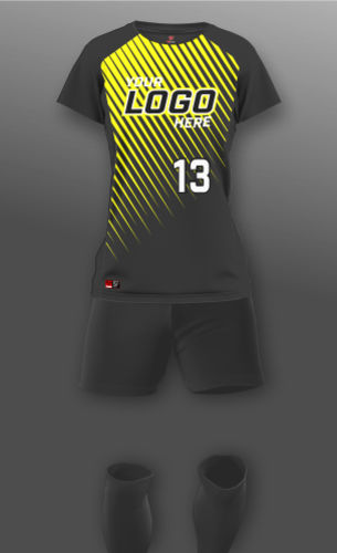 Women's Raptor Soccer Uniform Thumbnail