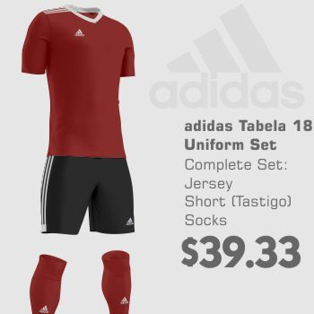 red adidas soccer jersey Off 58% - www.bashhguidelines.org