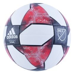 adidas 2019 MLS Top Training Ball Thumbnail