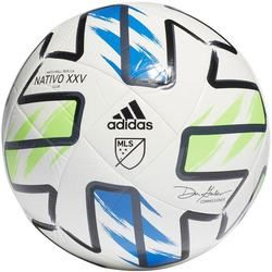 Adidas MLS Club Soccer Ball Thumbnail