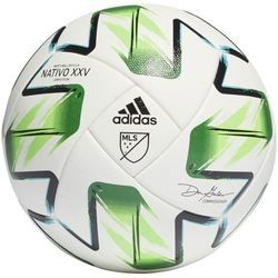 Adidas MLS Competition Match Soccer Ball Thumbnail