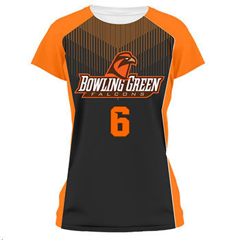 Ladies ThunderBird Soccer Jersey and Uniform Thumbnail