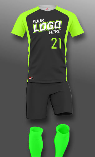 Open Canvas - Custom Soccer Uniform Thumbnail